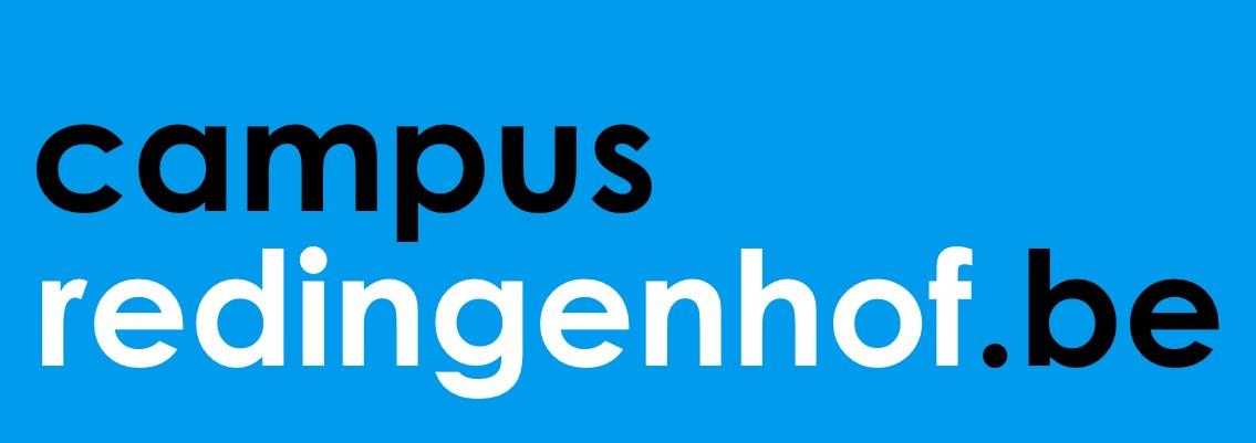 GO! Campus Redingenhof Leuven